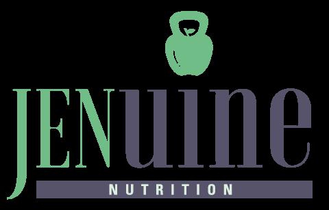 JENuine Nutrition | jenuinenutrition.com