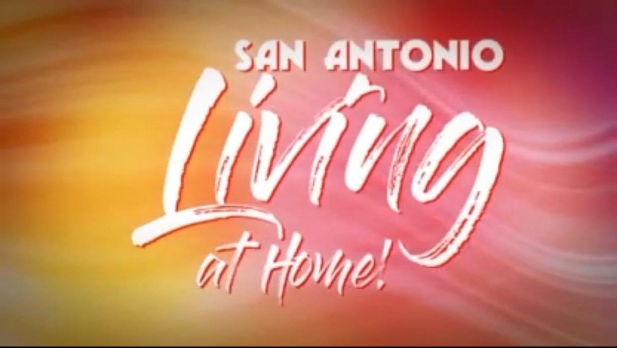 Plant Based Burrito/Taco Recipe on San Antonio Living at Home!